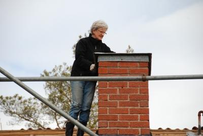Karlsson på taket